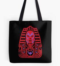 Pharaoh of Magnets Tote Bag