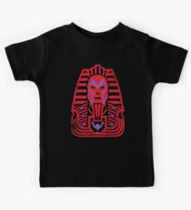 Pharaoh of Magnets Kids Clothes