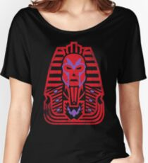 Pharaoh of Magnets Women's Relaxed Fit T-Shirt