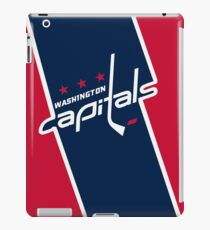 Washington Capitals iPad Case/Skin