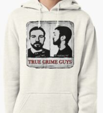 Mug Shot Collection Pullover Hoodie