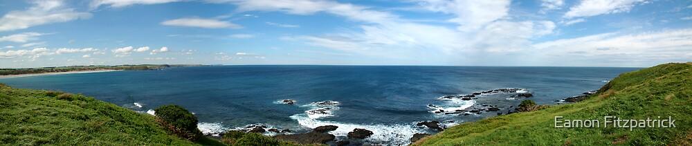 PHILLIP ISLAND, VICTORIA, AUSTRALIA by Eamon Fitzpatrick