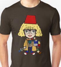 Fan Girl -glasses Unisex T-Shirt
