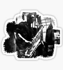 Coltrane Sticker