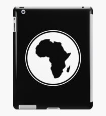 CRADLE CONTINENT iPad Case/Skin