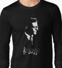 Dmitri Shostakovich DSCH motif musical notes T-Shirt