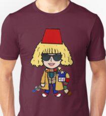 Fan Girl -sonic glasses Unisex T-Shirt