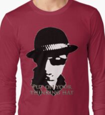 Thinking Hat Collections Long Sleeve T-Shirt