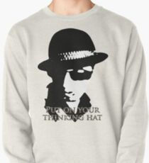 Thinking Hat Collections Pullover