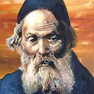 « Hefetz Haim » par Daphne-portrait