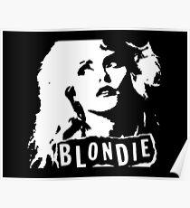 blondie2 Poster
