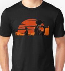 Mugen Jin Anime Inspired Shirt Unisex T-Shirt