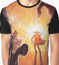Outlaws Graphic T-Shirt