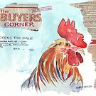 Country Diary - Buyers' Corner by Maree Clarkson