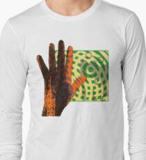 Camiseta de manga larga Genesis Invisible Touch