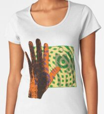 Genesis Invisible Touch Women's Premium T-Shirt