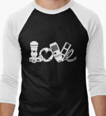 love photo frames Shoot camera with friend t-shirt T-Shirt