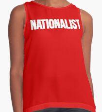 Nationalist Contrast Tank