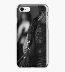 17/S/96 iPhone Case/Skin