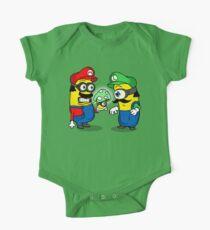 Despicable Mario Kids Clothes