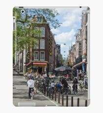 Amsterdam: Old Town Ways iPad Case/Skin