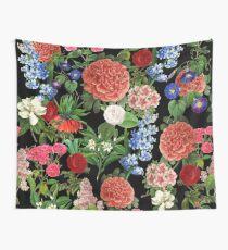 Botanical Garden Tapestry