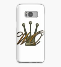 Wagon Queen Samsung Galaxy Case/Skin