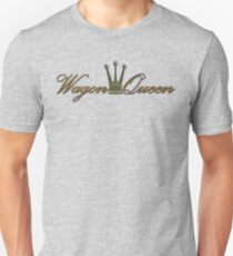 Wagon Queen Unisex T-Shirt
