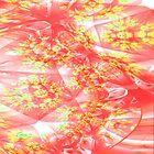 Hyper Dimensions #14 by RedFox31
