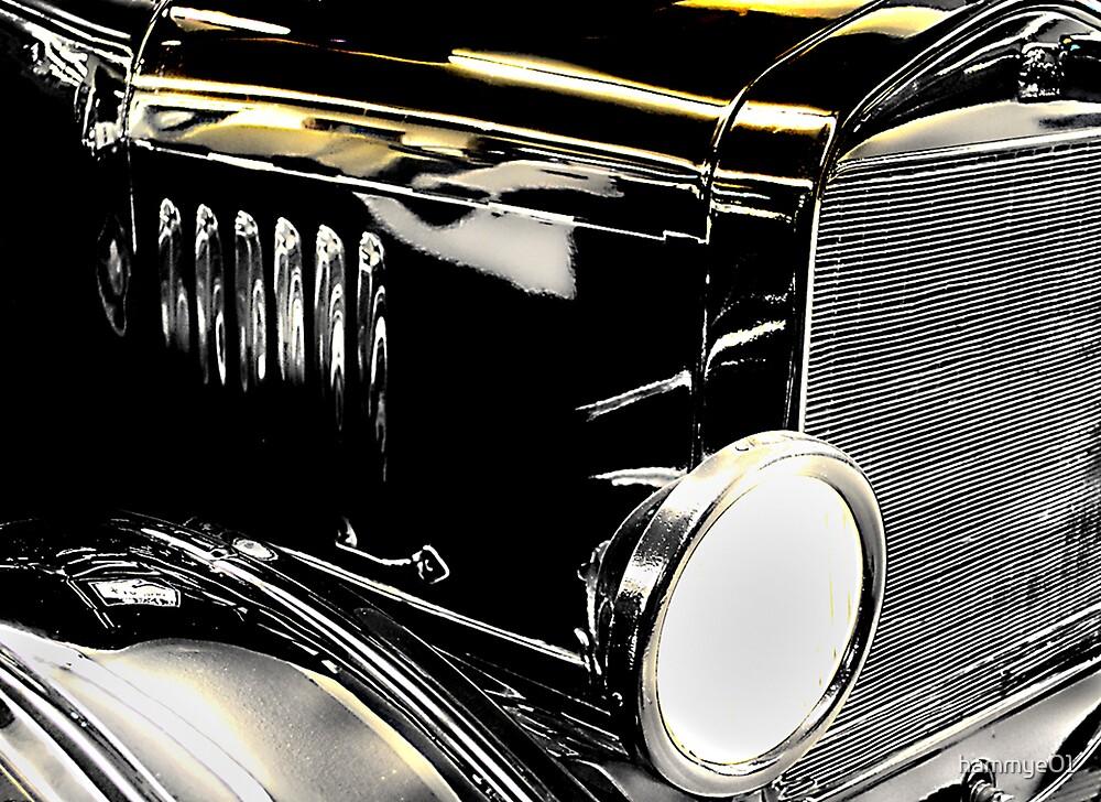 Vintage Ford by hammye01
