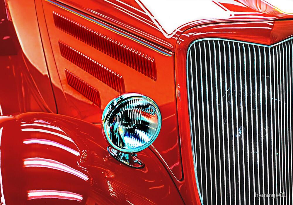 1934 Ford Street Rod by hammye01
