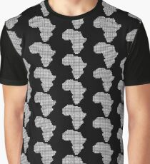 AFRICA LUV Graphic T-Shirt