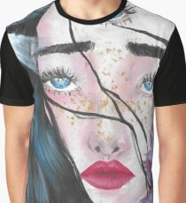 Acqua Graphic T-Shirt