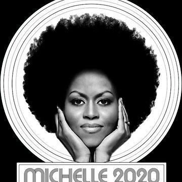 Michelle 2020 (Actualizado) de VeronicaEvans