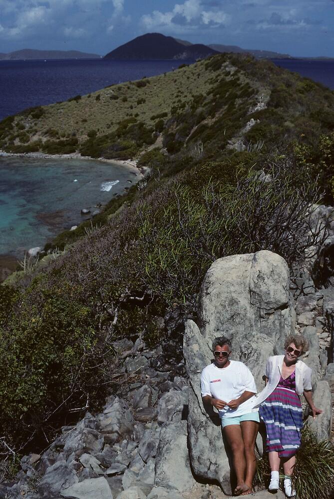 In the British Virgin Islands (2) by bertspix