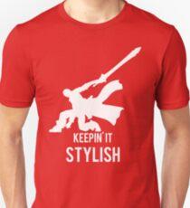 Keepin' It Stylish Unisex T-Shirt