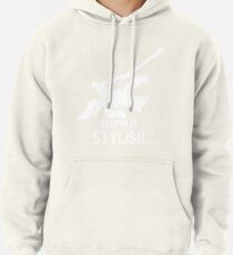 Keepin' It Stylish Pullover Hoodie