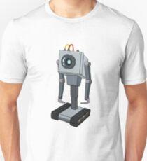Butter Robot Unisex T-Shirt