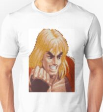 Super Street Fighter II - Ken T-Shirt