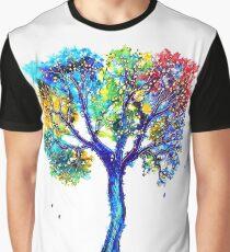 Spirit Tree Graphic T-Shirt
