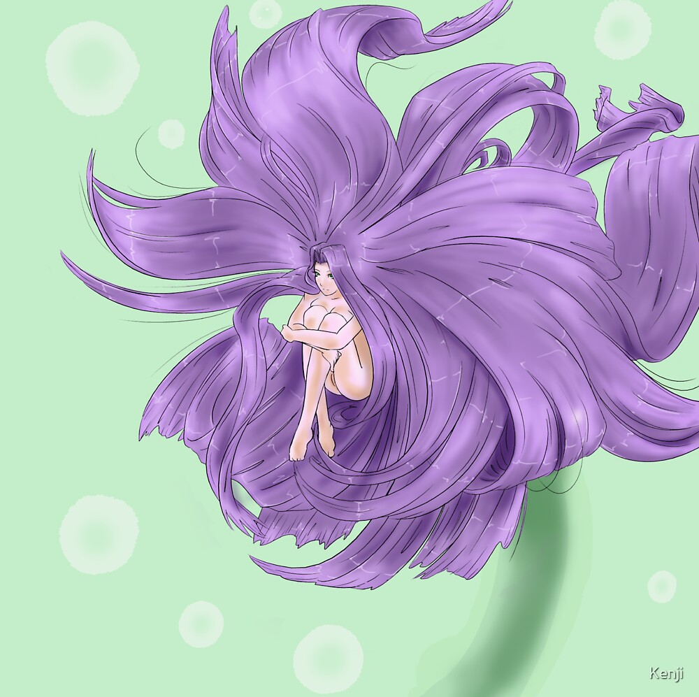 Bloom by Kenji