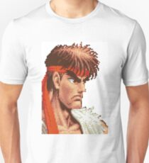 Super Street Fighter II - Ryu T-Shirt