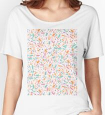Friendly Bacteria 1.1 Women's Relaxed Fit T-Shirt