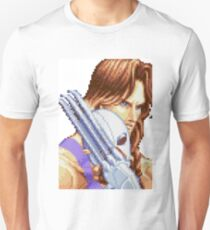Super Street Fighter II - Vega T-Shirt