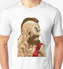 Super Street Fighter II - Zangief T-Shirt