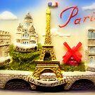 Tour de Paris by MEV Photographs