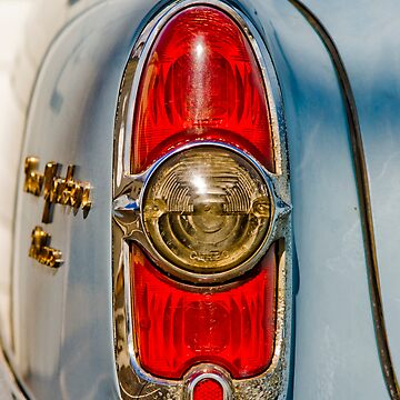 1953 New Yorker Detail by goofyartist