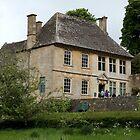 Snowshill Manor and Gardens. by John Dalkin