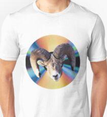 RAM Disk Slim Fit T-Shirt