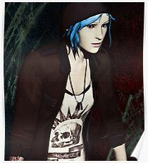 Chloe Price - Life is Strange Poster